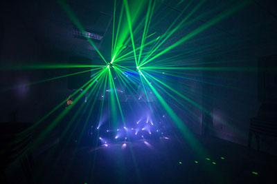 Infiniti Disco DJ Rental Portsmouth Hampshire